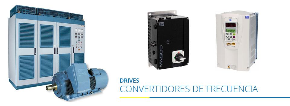 variadores-de-frecuencia-weg-convertidor-de-frecuencia-drives